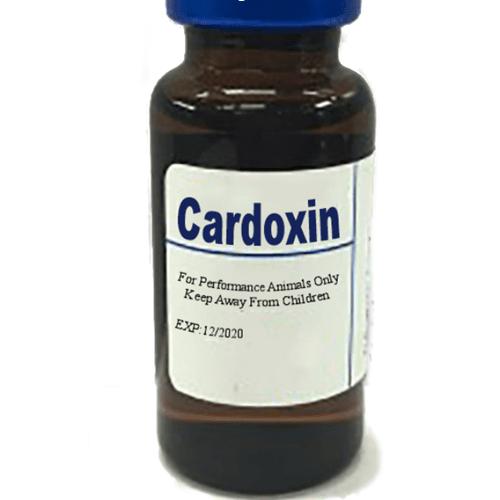 Thuốc Đá CARDOXIN 10ml