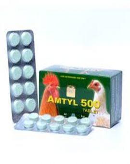 Thuốc Trị Tang Amtyl 500