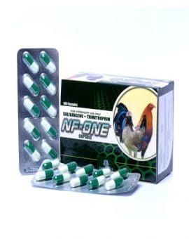 Thuốc Trị Đường Ruột Nf-One