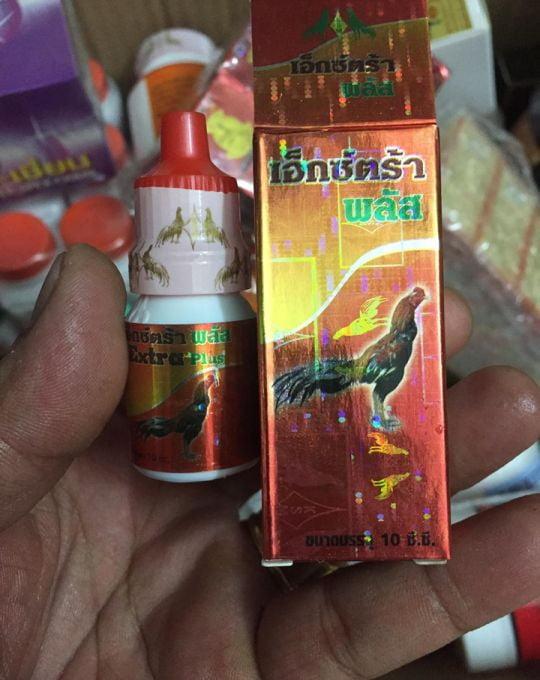 COMBO 2 CHAI KHÒ, HEN CHO GÀ
