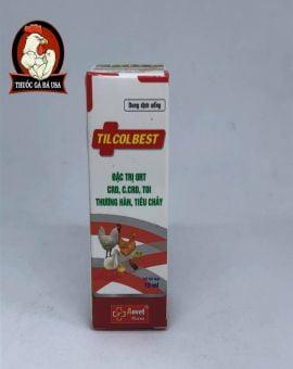COMBO 3 LỌ TILCOLBEST - Chai 10ML X 3