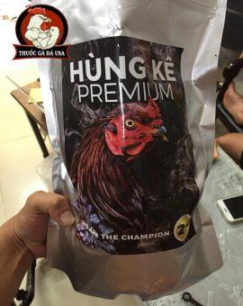 Ngũ Cốc Hùng Kê Premium Túi 2Kg