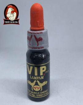 Nhỏ Đá VIP - LAMPAM Cho Gà - Chai 15ml