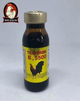 TESTOMIN B12_5500 Tang Po Cho Gà - Chiết x 10ml