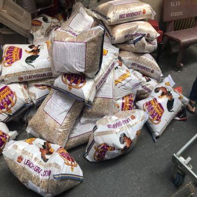 Hàng Về Ngũ Cốc Royal Feed